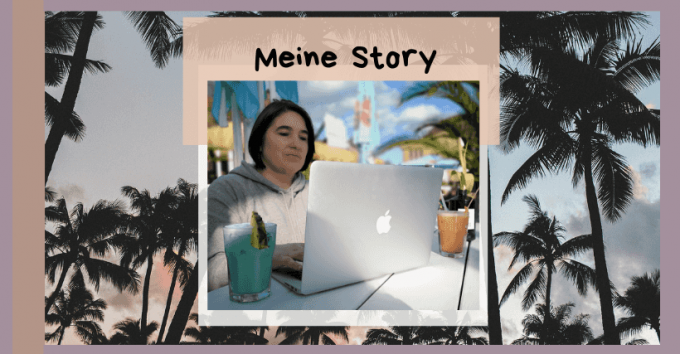 Meine Story Vorschaubild
