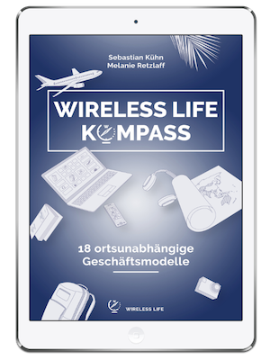 Wireless Life Kompass